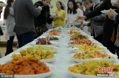 饮食身心健康怎样推动?中国小区即将迎来营养指导员