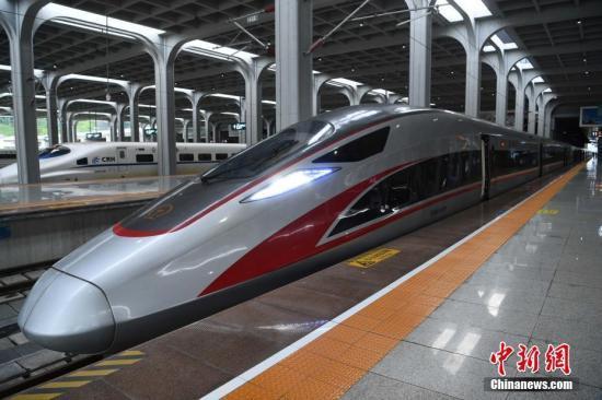 迅雷哥(viewones)铁路集团:7月新增约束乘坐火车严峻失期人524人