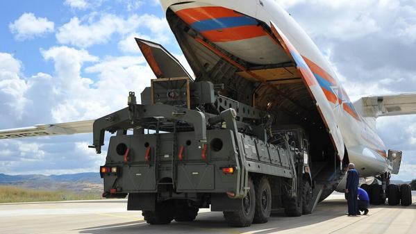美国不卖土耳其F-35,俄军火商发来邀请:我们可以卖苏-35