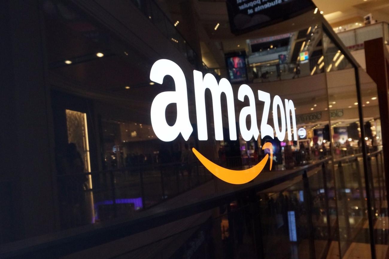 欧盟对亚马逊启动反垄断调查