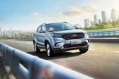 福特纯电SUV领界EV开启预售