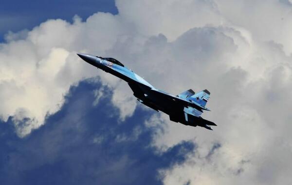 土耳其被踢出F-35项目 俄表示可供应苏35战机