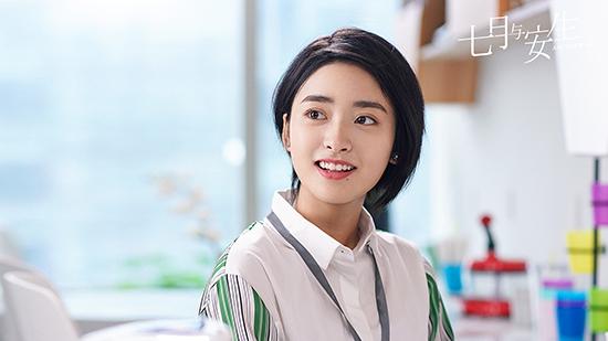 《七月与安生》曝片头曲MV 沈月陈都灵芳华记忆