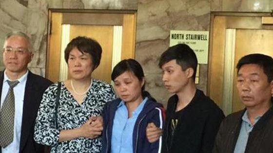 永利国际现金平台:判了!章莹颖案凶手被判终身监禁