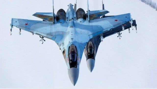 刚被美国F-35项目除名 俄媒称土耳其将考虑购买苏-35