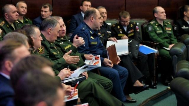 俄罗斯否认俄军派地面部队参与叙利亚作战