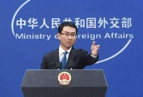 澳方就澳籍人员杨军案发声明,外交部:不得以任何方式干预中方依法办案