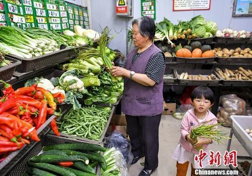 农业农村部:上半年农产品质量安全抽检合格率为97.2%