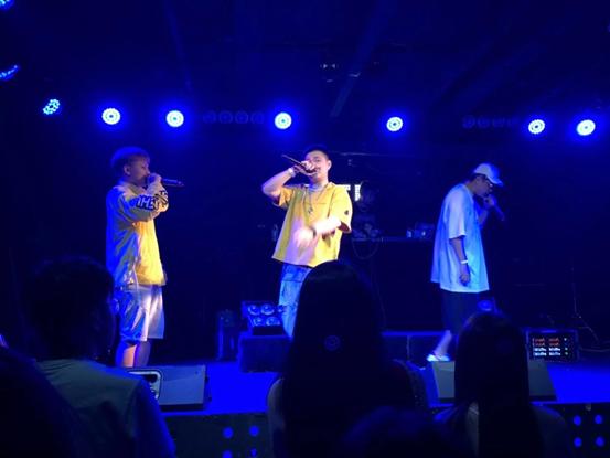 Ginga金甲2019巡演重慶首站火熱開唱 貴陽昆明兩站正式開啟售票