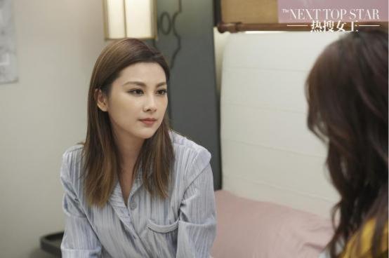 《热搜女王》昨日收官 王祉萱哭戏深刻人心演技获好评