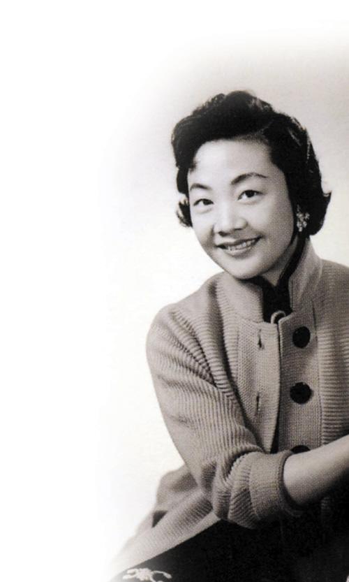 《玫瑰玫瑰我爱你》原唱姚莉去世,享年96岁