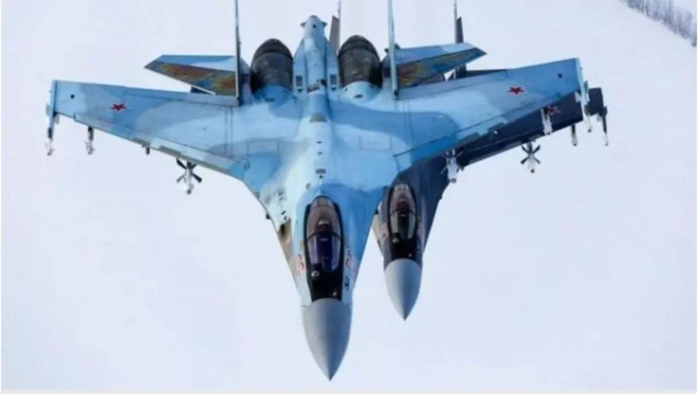 刚被美国F-35项目除名 土耳其就去找备胎了