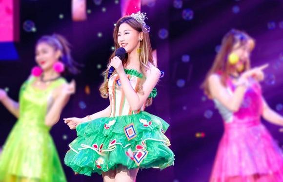杭州女孩遇害章子欣爸爸金珠兰郭恩嘉央视《开门大吉》演绎爵士版《你的甜美》