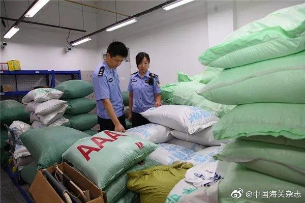 北京海关破获走私孜然、干辣椒农产品大案,总案值2.6亿元