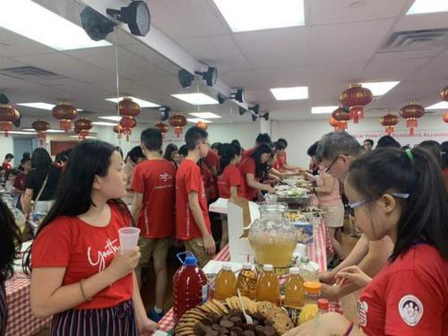 美媒:反对妖魔化特殊高中入学考试 纽约华人学生分享经验