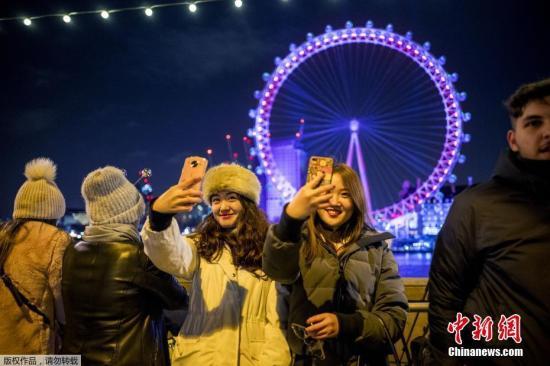 """英媒:赴英旅游小心这些""""坑"""" 中国网友:去不去都后悔"""