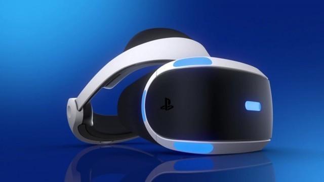 传索尼正研发PSVR二代:争取实现无线