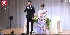 日本姑娘嫁到中国后!