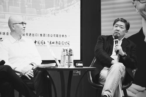 陈其钢、余隆专访:用世界音乐语言讲述中国哲学