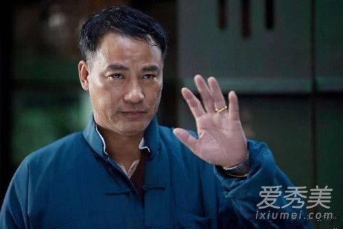 香港影星任达华被袭击,腹部3厘米刀伤