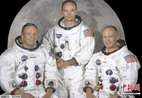 我国计量大学现代科技学院痞子英豪蓝西英人类初次登月50周年 重返月球之日何时到来?
