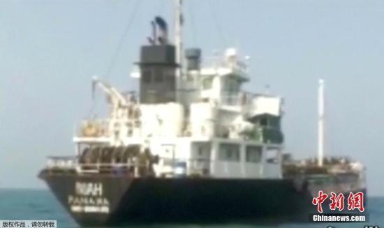 海湾局势再升温:伊朗扣押英油轮 特朗普态度变强硬