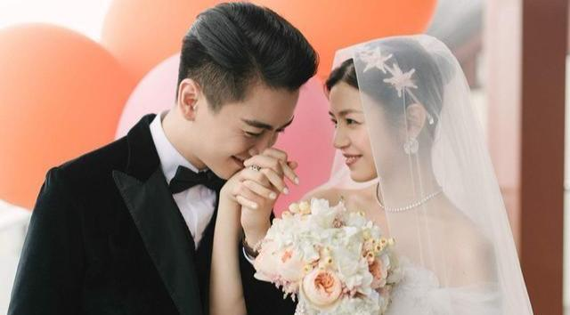 陈晓陈妍希透露二胎计划,婚变传言不攻自破