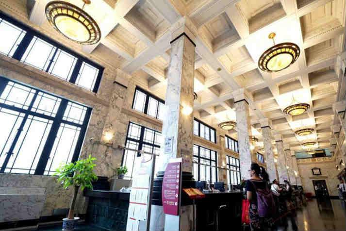 走进海派建筑 读懂上海历史