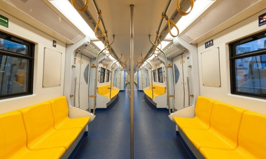 終于有網了 倫敦地鐵計劃在2020年中期接入4G