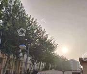 北京今日高温高湿体感闷蒸