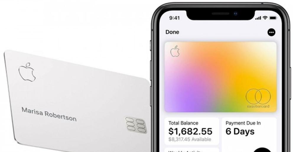 Apple Card 或在明年登陆加拿大