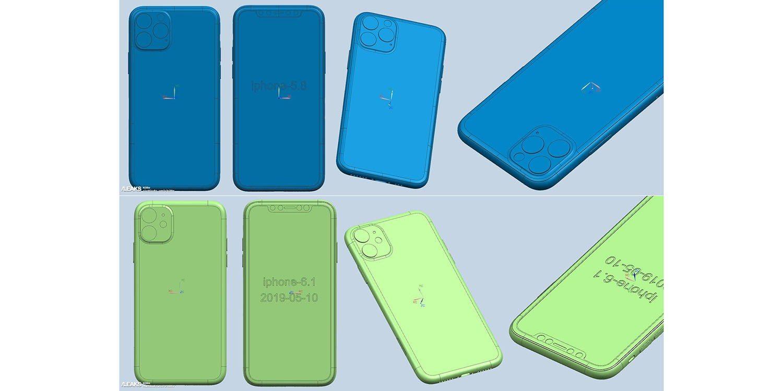 因iPhone 11 CAD图泄 苹果加强保密措施