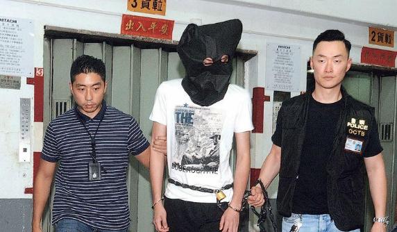 """逮捕一名涉藏烈性炸药的""""港独""""分子后,香港警方再逮捕2人"""