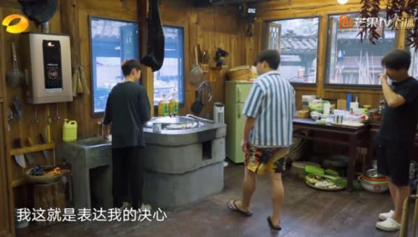 《向往的生活》第四季地点已定,黄磊强烈表决心,已经渴望了三季