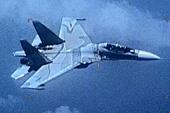 委内瑞拉拦截美军侦察机