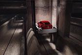 未来隧道停车场展望