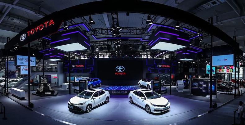 丰田与宁德时代合作 研发新能源汽车电池
