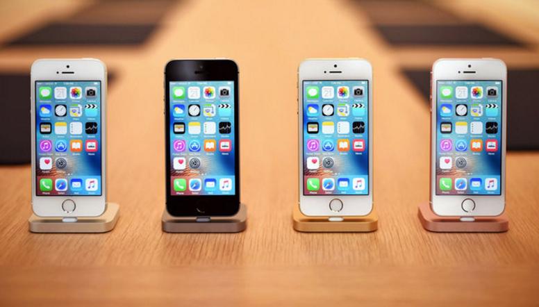 调查:29%的人买手机会坚持选一个品牌