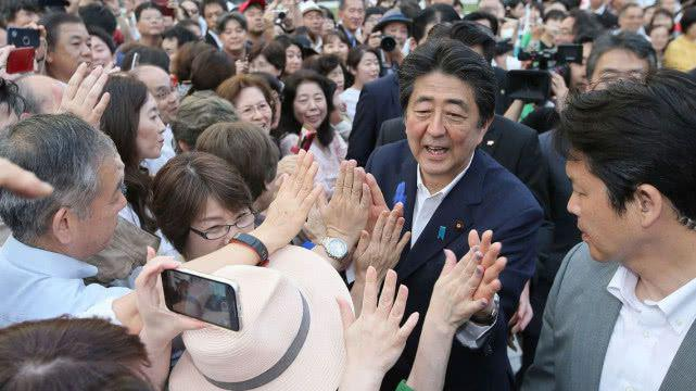 蒋丰:从日本参议院选举看安倍晋三政权的走向