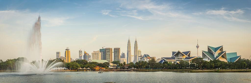 马来西亚放宽中国及印度游客落地签政策