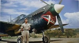 忘发了几十年,美国飞虎队百岁老兵领到迟来奖章