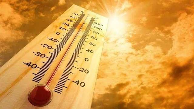 """一年里最热的时刻即将来临!""""桑拿天""""将成为主角"""