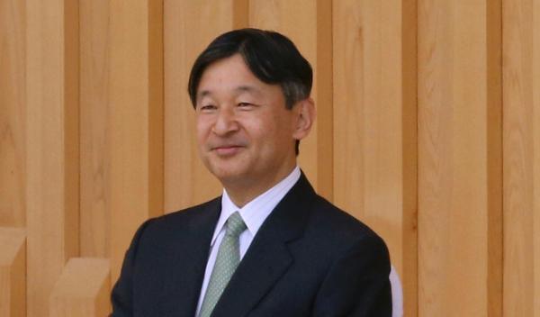 日本德仁天皇将担任2020东京奥运会、残奥会名誉总裁