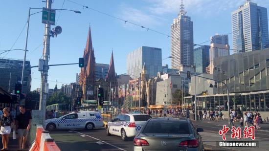 澳政府发布《2019维州未来报告》 预测人口增长情况