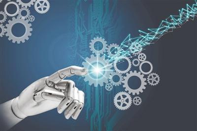 """不等机器坏了再修 AI帮你""""未卜先知"""""""