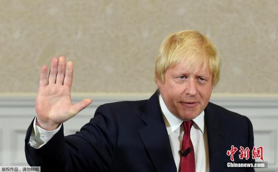 不让初心紧记任务政协罗通拜帅脱欧定见存不合 英国两大臣回绝效能约翰逊宣告将辞去职务