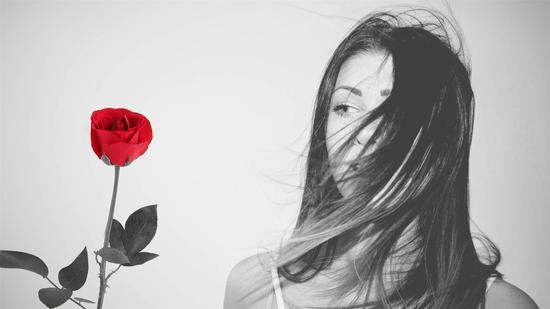 """一个女人想要变得强大,第一步就从学会""""拒绝""""开始"""