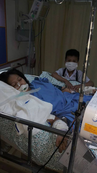泰国一孕妇做按摩时昏迷流产 治疗6个月后死亡