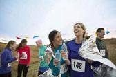 备战马拉松时体重增加?6个技巧可破解