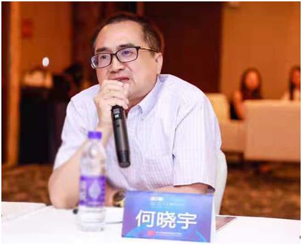 对话国投信达首席经济学家何晓宇:如何有效化解地方政府债务?